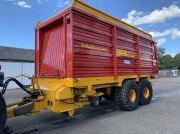 Ladewagen типа Schuitemaker rapide 2000, Gebrauchtmaschine в Vriezenveen