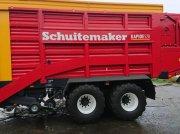 Ladewagen типа Schuitemaker Rapide 520 W, Gebrauchtmaschine в Petersberg