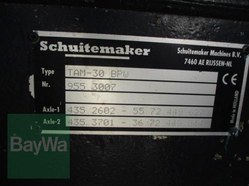 Ladewagen des Typs Schuitemaker RAPIDE 580 S   #637, Gebrauchtmaschine in Schönau b.Tuntenhausen (Bild 26)