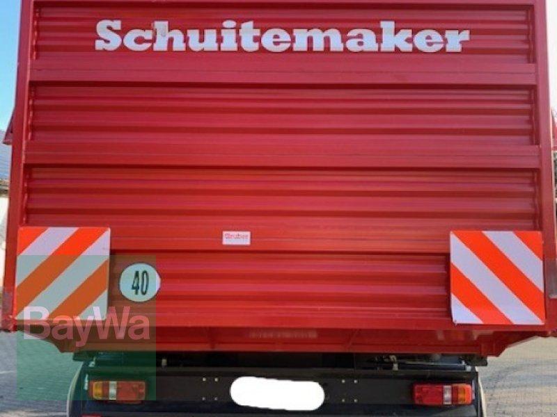Ladewagen typu Schuitemaker Rapide 580 S, Gebrauchtmaschine v Neumarkt-St.Veit (Obrázok 4)