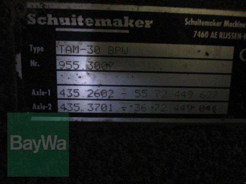 Ladewagen typu Schuitemaker Rapide 580 S, Gebrauchtmaschine v Neumarkt-St.Veit (Obrázok 6)