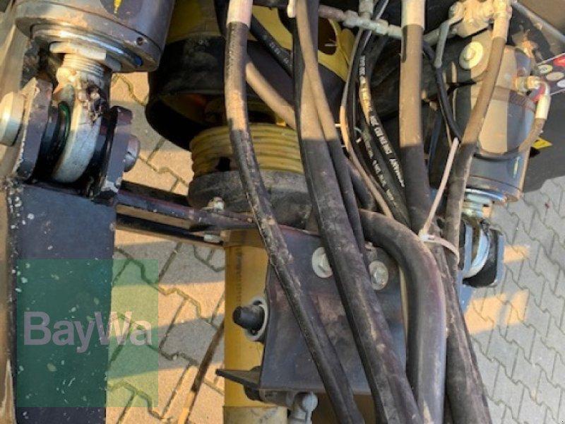 Ladewagen typu Schuitemaker Rapide 580 S, Gebrauchtmaschine v Neumarkt-St.Veit (Obrázok 8)