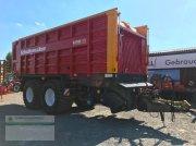 Ladewagen des Typs Schuitemaker Rapide 7200 Kombi, Gebrauchtmaschine in Kanzach
