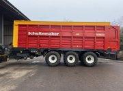 Schuitemaker Rapide 8400 szállító pótkocsi