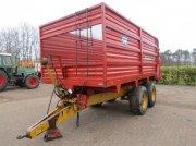 Schuitemaker silagewagen  11 ton szállító pótkocsi