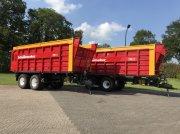 Schuitemaker Siwa 720 szállító pótkocsi