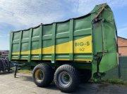 Ladewagen типа Sonstige Agrimat Big S 42, Gebrauchtmaschine в Baarle-Nassau
