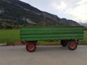 Ladewagen типа Sonstige AV80 Transportanhänger, Gebrauchtmaschine в Chur