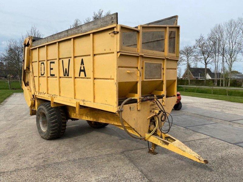 Ladewagen typu Sonstige Dewa Silage wagen Aangedreven wagen, Gebrauchtmaschine v Ruinerwold (Obrázok 1)
