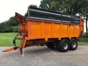 Ladewagen типа Sonstige Dezeure Aangedreven Silagewagen, Gebrauchtmaschine в Vriezenveen