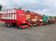 Ladewagen типа Sonstige Diverse opraapwagen ladewagen, Gebrauchtmaschine в Vriezenveen