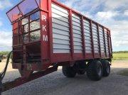 Ladewagen типа Sonstige Græsvogn 40kbm, Gebrauchtmaschine в Løgumkloster