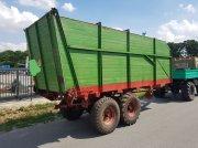 Ladewagen a típus Sonstige Haksel silage wagen, Gebrauchtmaschine ekkor: Weiteveen