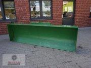 Ladewagen des Typs Sonstige Maisschiebeschild MMS 300, Neumaschine in Barßel Harkebrügge