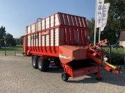 Ladewagen tip Sonstige Pöttinger Siloprofi 3, Gebrauchtmaschine in Vriezenveen