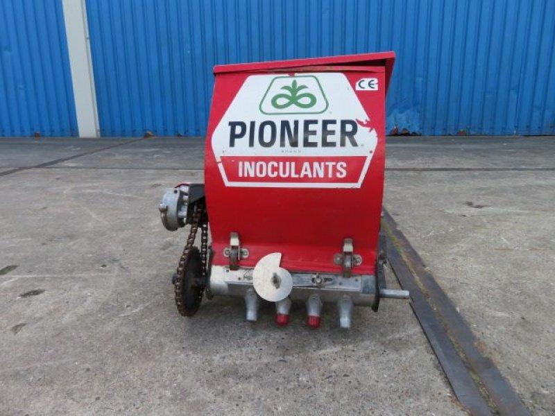 Ladewagen типа Sonstige PIONEER, Gebrauchtmaschine в Joure (Фотография 1)