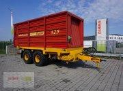 Sonstige RAPIDE 125 S Samozberacie vozy