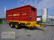 Ladewagen типа Sonstige RAPIDE 125 S, Gebrauchtmaschine в Töging am Inn