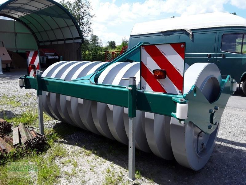 Ladewagen des Typs Sonstige Silagewalze CombriRoll 3,0m, Neumaschine in Schlettau (Bild 1)