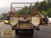 Steyr 802 V Przyczepa transportowa