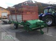 Steyr 8028 Прицепы-подборщики