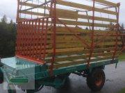 Steyr Hamster 15 Plus Przyczepa transportowa