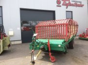 Steyr Hamster 427 Прицепы-подборщики