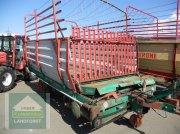 Steyr Hamster 8020 Ladewagen