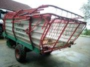 Steyr Hamster 8020 Прицепы-подборщики