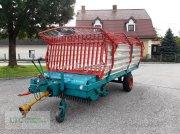 Ladewagen tip Steyr HAMSTER 803 V, Gebrauchtmaschine in Kirchdorf