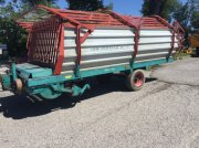 Steyr Hamster 803 Прицепы-подборщики