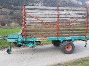 Steyr Hamster Ladewagen Samozberacie vozy