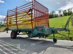 Ladewagen typu Steyr Hamster Plus 17 w Kronstorf