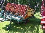 Ladewagen a típus Steyr Hamster, Gebrauchtmaschine ekkor: Kremsmünster