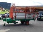 Ladewagen a típus Steyr Ladewagen Hamster 8020 ekkor: Tamsweg