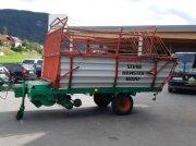 Ladewagen tip Steyr Ladewagen Hamster 8020, Gebrauchtmaschine in Tamsweg