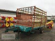 Steyr LADEWAGEN szállító pótkocsi