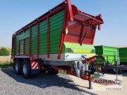 Strautmann GIGA TRAILER 4602 DO szállító pótkocsi
