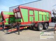 Strautmann GIGA TRAILER 4602 szállító pótkocsi