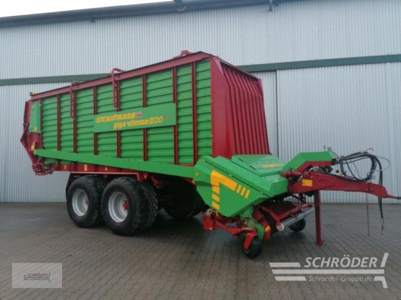 Ladewagen typu Strautmann Giga Vitesse 3 DO Plus, Gebrauchtmaschine v Wildeshausen (Obrázok 1)