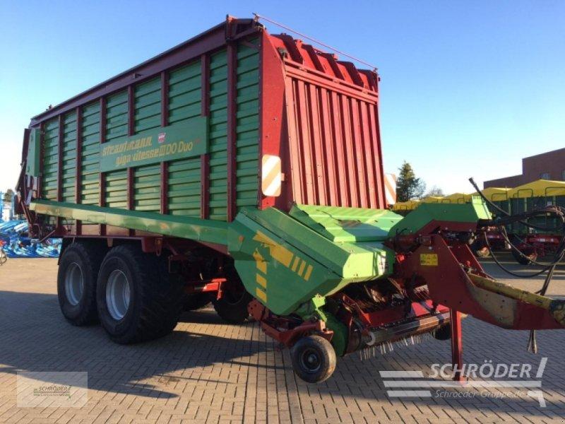 Ladewagen typu Strautmann Giga Vitesse 3 DO Plus, Gebrauchtmaschine v Twistringen (Obrázok 1)