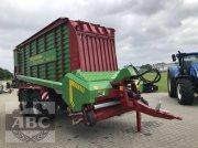 Strautmann GIGA-VITESSE CFS 360 szállító pótkocsi
