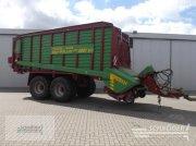Strautmann Giga-Vitesse CFS 4001 DO szállító pótkocsi