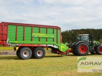 Strautmann GIGA-VITESSE CFS 4001 Ladewagen