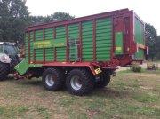 Strautmann GIGA VITESSE CFS 4001 szállító pótkocsi