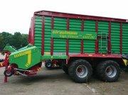 Strautmann Giga-Vitesse CFS4002 DO szállító pótkocsi