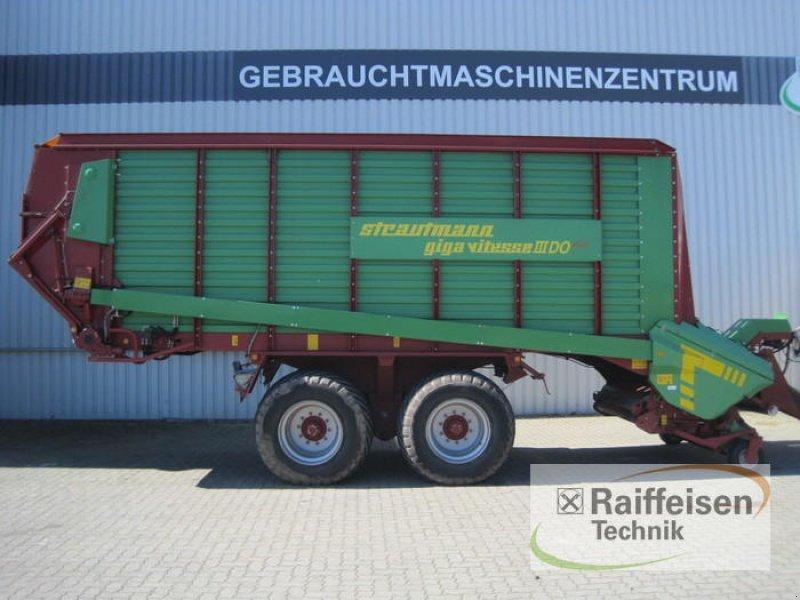 Ladewagen des Typs Strautmann Giga Vitesse III DO plus, Gebrauchtmaschine in Holle (Bild 1)