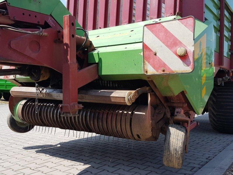Ladewagen типа Strautmann Giga Vitesse III, Gebrauchtmaschine в Stankov (Фотография 4)