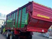 Strautmann GIGA-VITESSE IV DO P Ladewagen