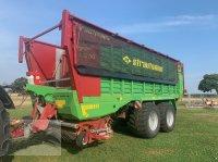 Strautmann Magnon CFS 470 DO szállító pótkocsi